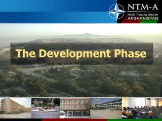 The Development Phase