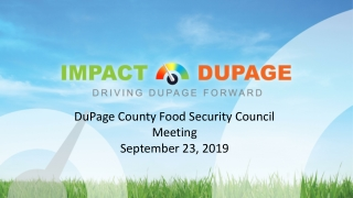 DuPage Health Coalition