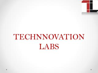TECHNNOVATION LABS