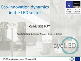 Eco-innovation dynamics in the LED sector
