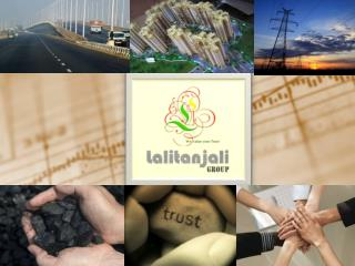 Lalitanjali Supply Chain Management India Pvt. Ltd