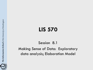 LIS 570
