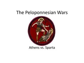 The Peloponnesian Wars