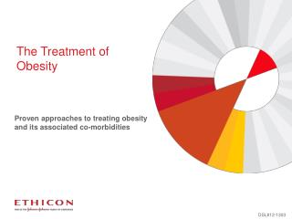 The Treatment of Obesity