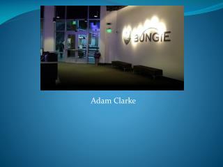 Adam Clarke