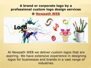 Custom Logo & Apps Development in Australia