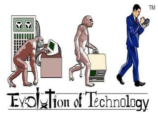 THE EVOLUTION, STATE and FUTURE  of  TECHNOLOGY  at DONNA HS