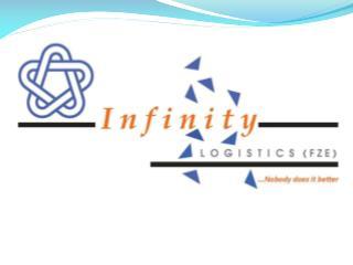 Infinity Logistics FZE