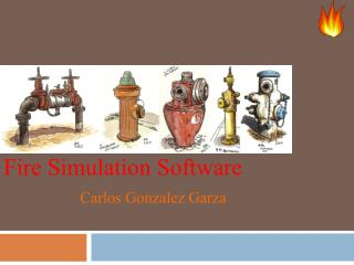 Fire Simulation Software