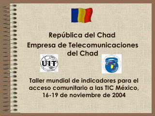 República del Chad