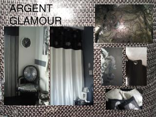 ARGENT GLAMOUR