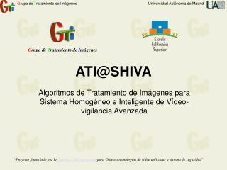 ATI@SHIVA