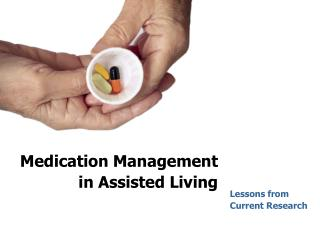 Medication Management in Assisted Living
