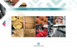 Scottish Leather Group Limited