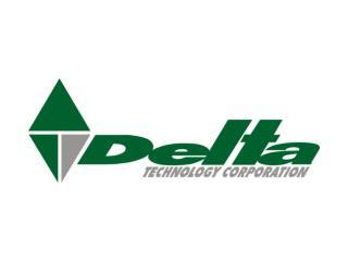 Delta Technology Corporation