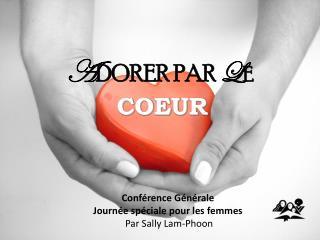 A DORER PAR L E COEUR