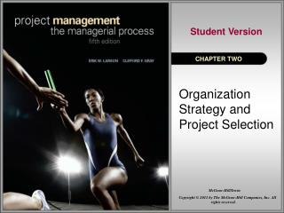 Why Project Managers Need to Understand the Strategic Management Process