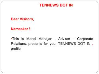 TENNEWS DOT IN