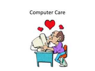 Computer Care