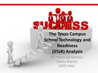 The Texas Campus School Technology and Readiness  ( STaR ) Analysis