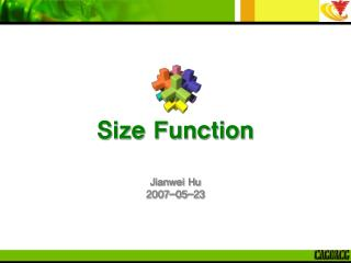 Size Function