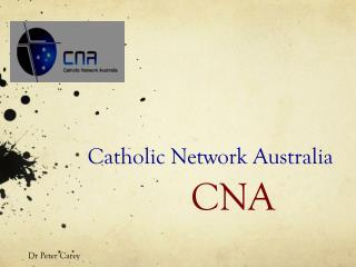 Catholic Network Australia