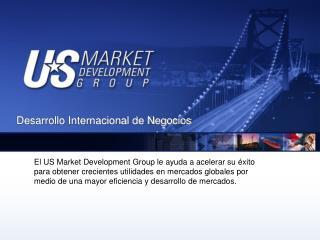 Desarrollo Internacional de Negocios