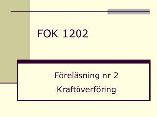 FOK 1202