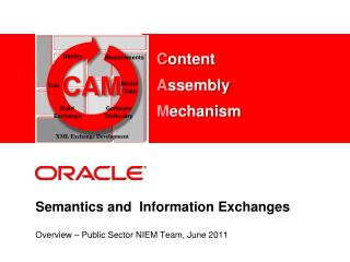 Semantics and  Information Exchanges