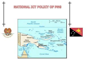NATIONAL ICT POLICY OF PNG