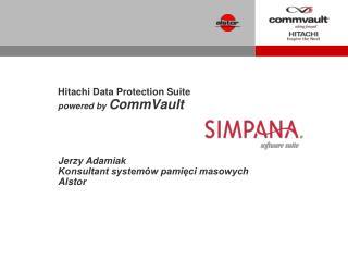 Commvault –  informacje o firmie