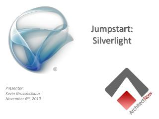 Jumpstart: Silverlight
