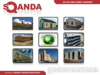 AN ISO 9001:2008 COMPANY