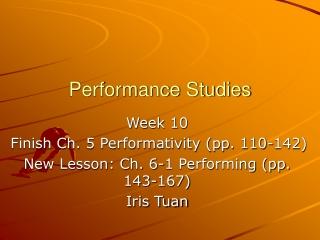 Iris Tuan Week 3  10