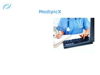 MedipicX