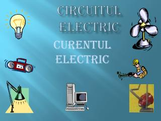 Circuitul  electric