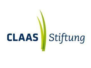 Schlüsseldaten der CLAAS Stiftung