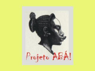 Mitos de Criação Africanos Baseados no Programa Mojubá
