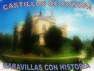 MARAVILLAS CON HISTORIA