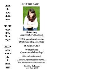 East Bay Ballroom 401-849-5678