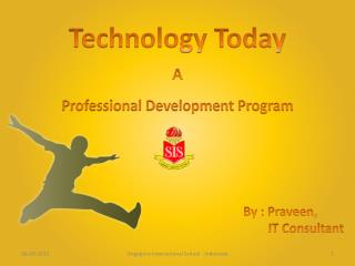 Technology Today