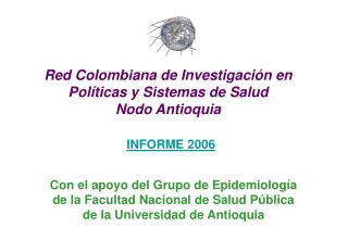 INFORME 2006