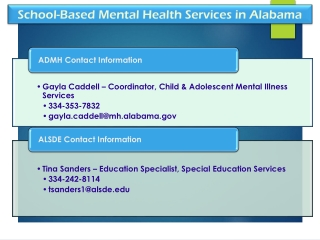 Building the Evidence for Early Childhood Mental Health Consultation