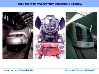 Politechnika Gdańska/  STUDIO DZ