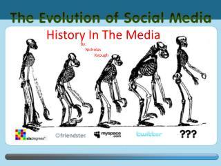 History In The Media