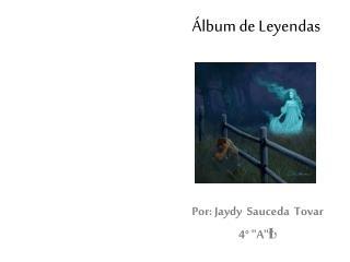 Álbum de Leyendas