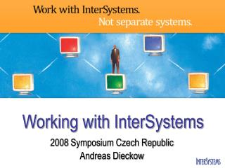 Working with InterSystems