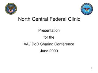 North Central Federal Clinic