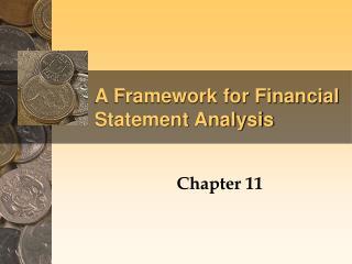 A Framework for Financial Statement Analysis