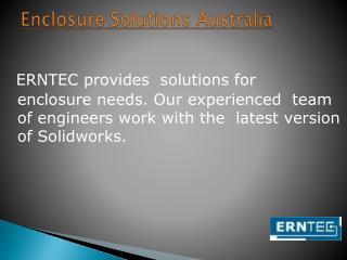 Enclosure Solutions Australia
